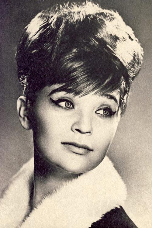 Самые красивые русские актрисы 20 века