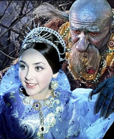Семья или слава? Красавицы-актрисы советского кино, бросившие карьеру ради детей
