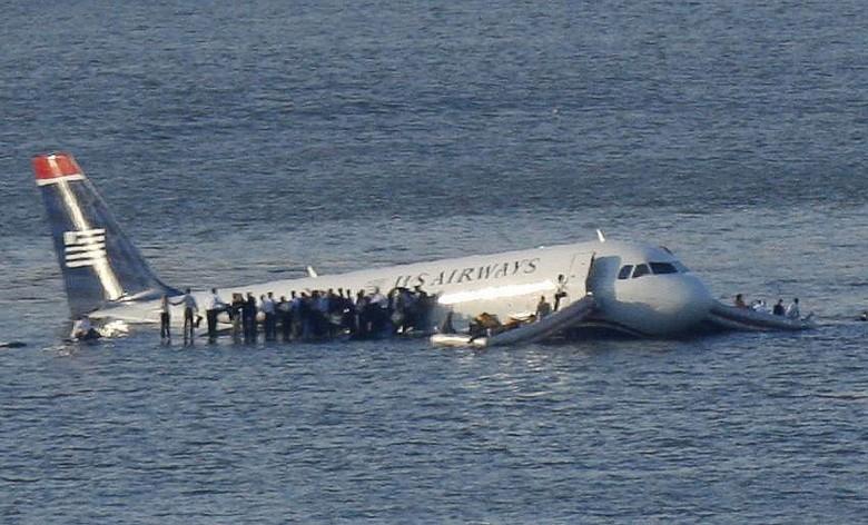 15 пугающих фактов об авиаперелетах