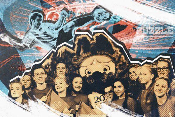 «Россия — страна номер один»: иностранцы о ЧМ-2018 после кругосветного путешествия