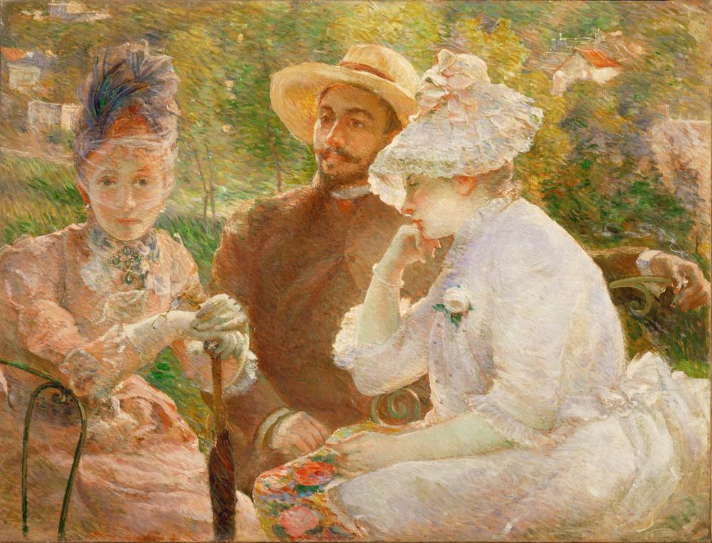 Художницы 19-го века, которые открыли женщинам путь в мир искусства