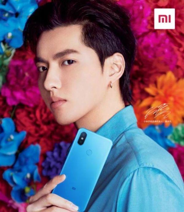Xiaomi Mi 6X: китайский клон…