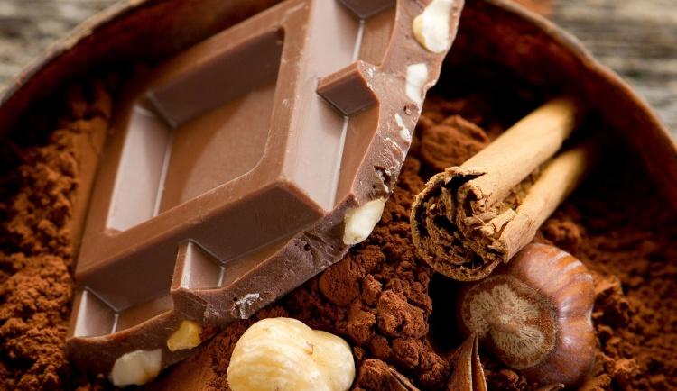 Ученые: Шоколад полезнее фруктов