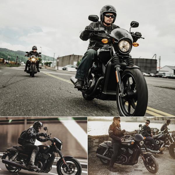Street 750: самый маленький Harley приходит в Россию - Фото 1