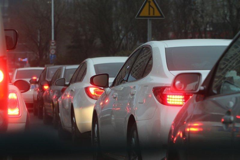 Среднемировой уровень автомобилизации — 182 автомобиля на 1000 жителей интересное, мир, факты, цифры