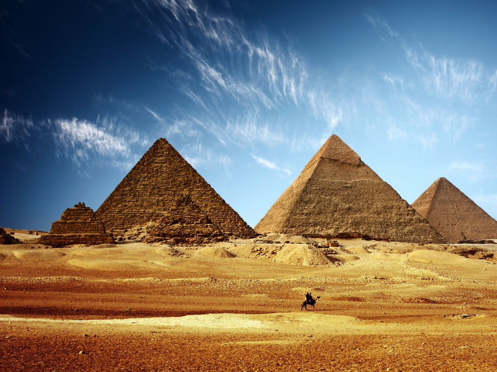 Достопримечательности Египта. Что посетить в Египте