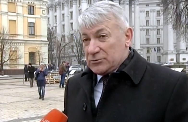 Бывший генерал СБУ Вовк рассказал, за что убили Вороненкова и Шеремета..
