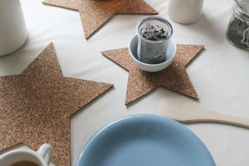 4 мастер-класса по созданию кухонных подставок