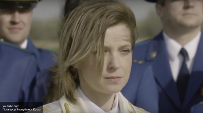 Поклонская опубликовала ролик ко Дню Победы с песней из любимого фильма [ВИДЕО]