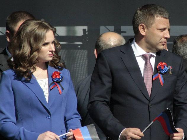Четверо сыновей и боевая подруга: кто остался у убитого Захарченко