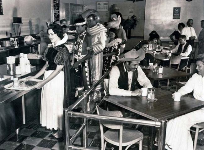 25 редких исторических фотографий, от которых захватывает дух дух, редкие, фото