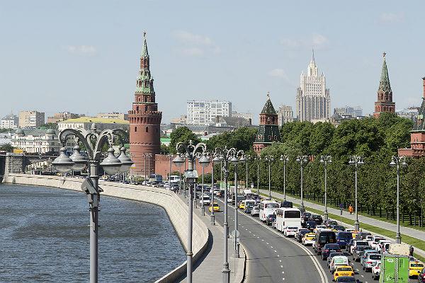 В Кремле назвали незаконными «химические» санкции США