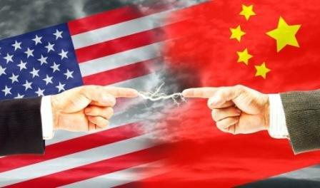 Зачем дразнить дракона: Торговую войну со всем остальным миром Америка начала с Поднебесной