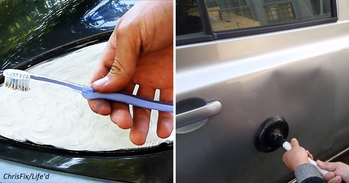 Гениальные трюки о которых не знает 90% водителей