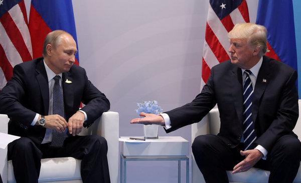 Что это - пустые угрозы или глупое решение? Америка провоцирует Путина