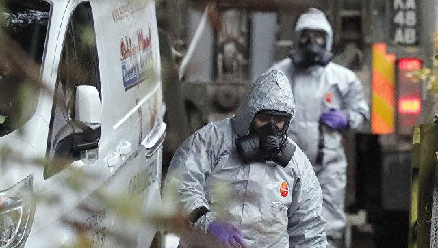 Бомба, которую взорвал Лавров, рушит правительство Британии