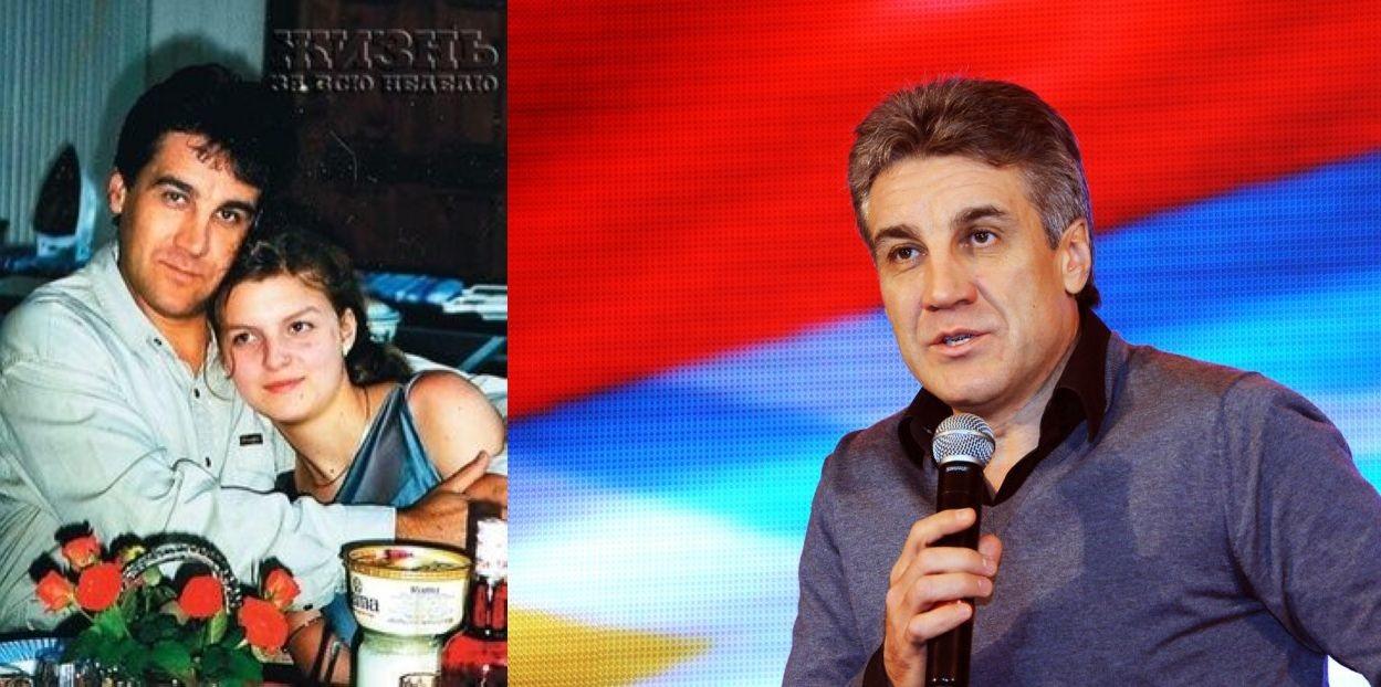 Алексей Пиманов (55 лет) люди, телеведущие, телевизор, тогда и сейчас