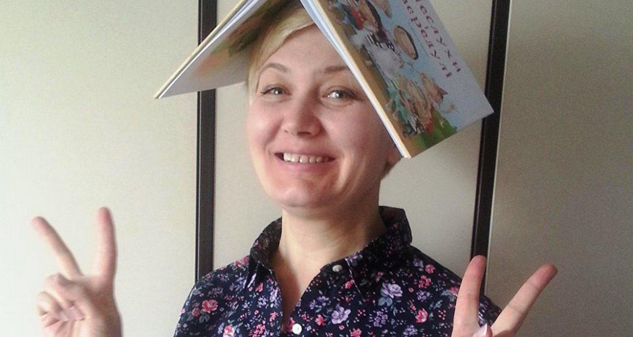 Безумие украинской писательницы стало государственной политикой Киева