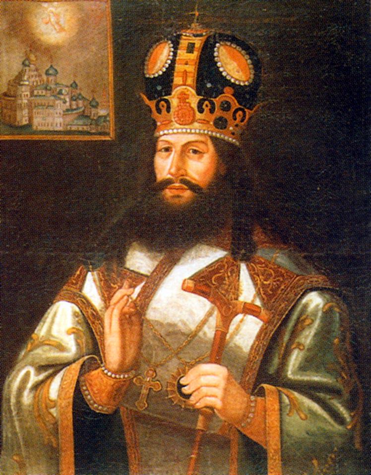 Кто из деятелей эпохи царя алексея
