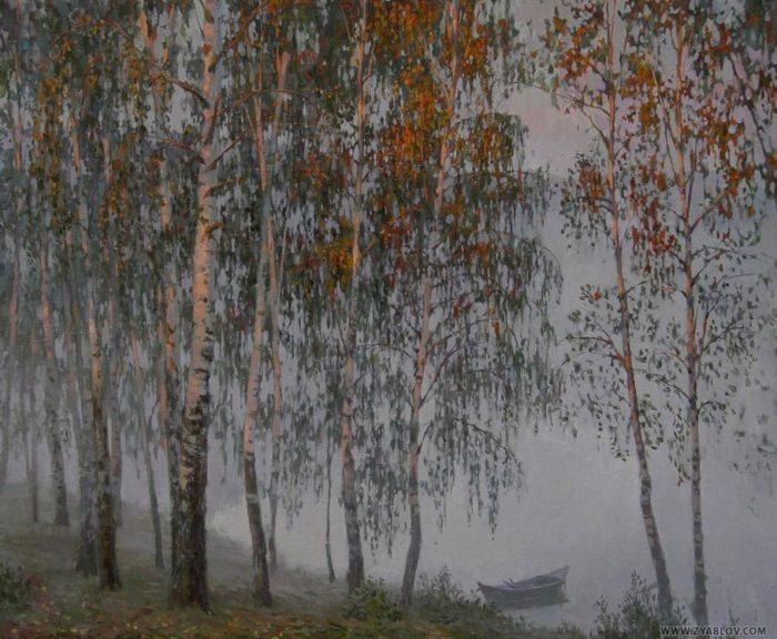 художник Ярослав Зяблов картины - 02