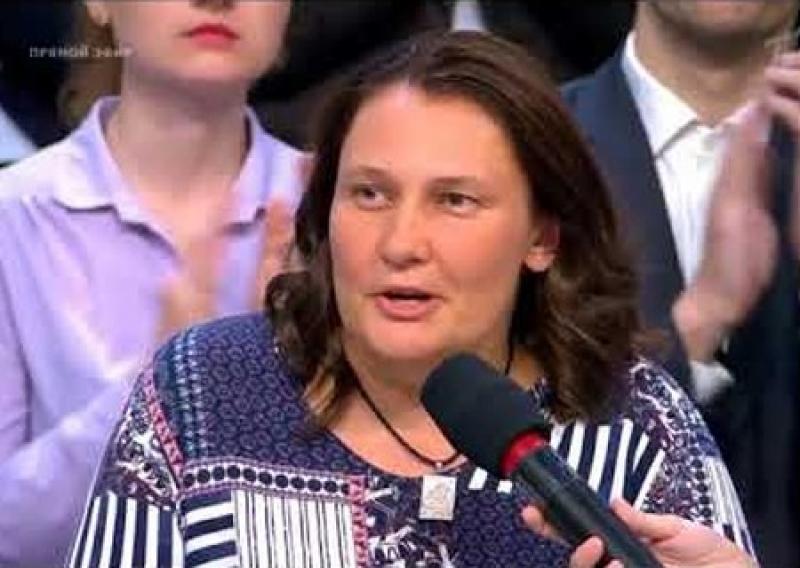 «Наглосаксы достигли успеха»: Монтян предрекла России судьбу Украины
