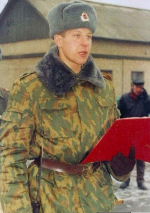 Фёдор Емельяненко армия, знаменитости, фото