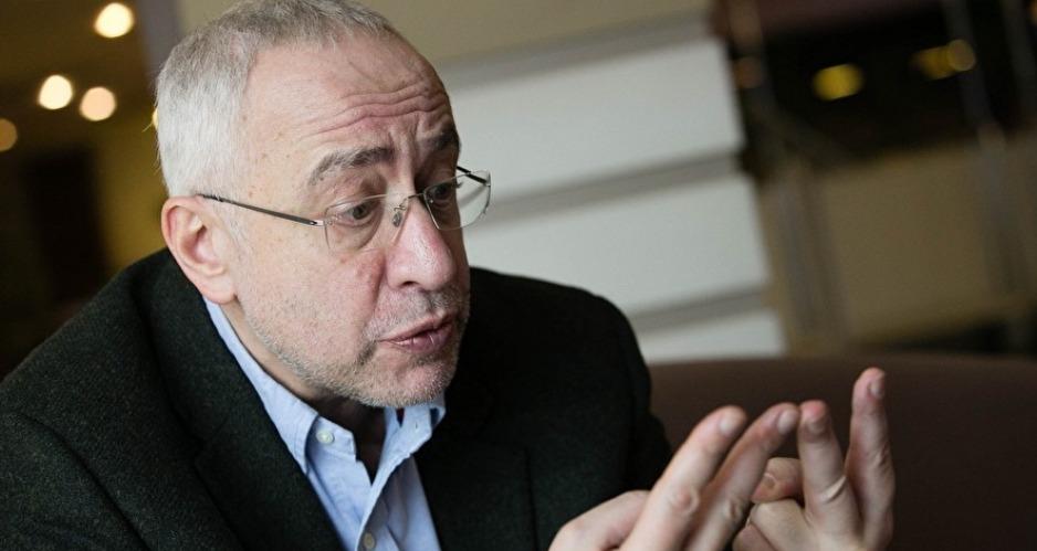 Новый перл Сванидзе: К России «вернулся» бы Константинополь