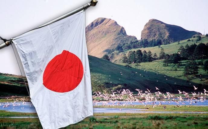 Кремль прокомментировал идею отдать Японии только два Курильских острова