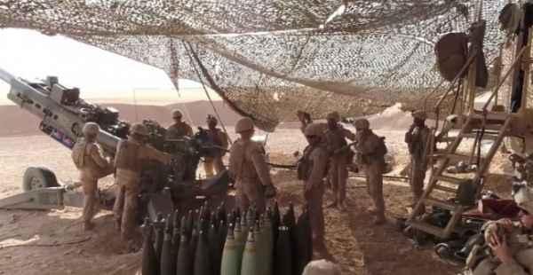 Сирия: Какое секретное оружие испытали на «вагнеровцах» американцы