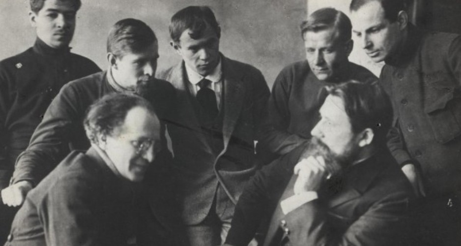 Мартын Лацис призывал расстреливать за мясо в кастрюле. Палач – теоретик и практик был реабилитирован в 1956 году