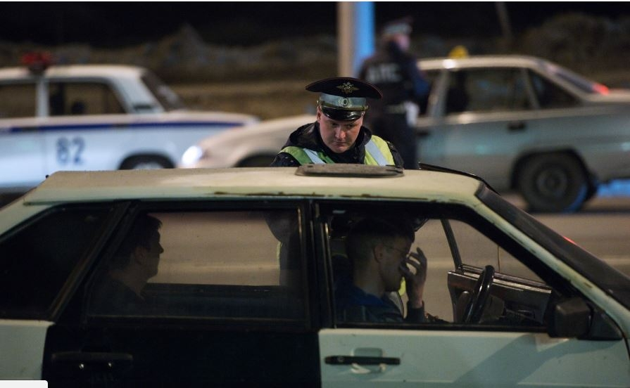 Кабмин принял законопроект о лишении прав при выявлении алкоголя в крови