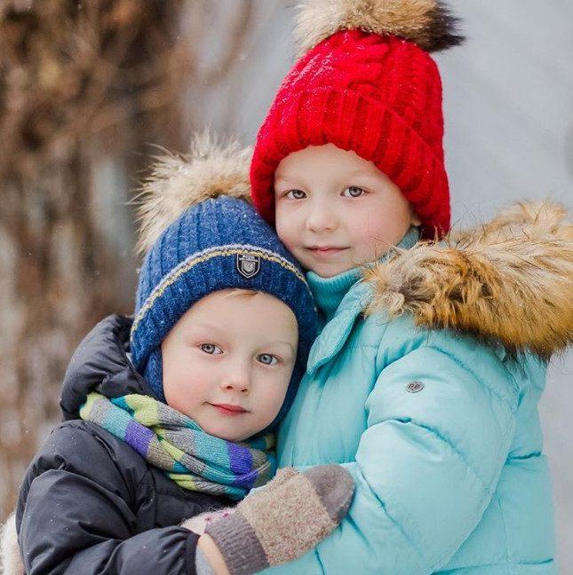 Благодаря младшим братьям и сестрам, старшие дети становятся добрее