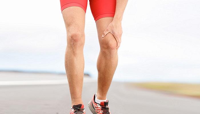 Если болят колени: какие упр…