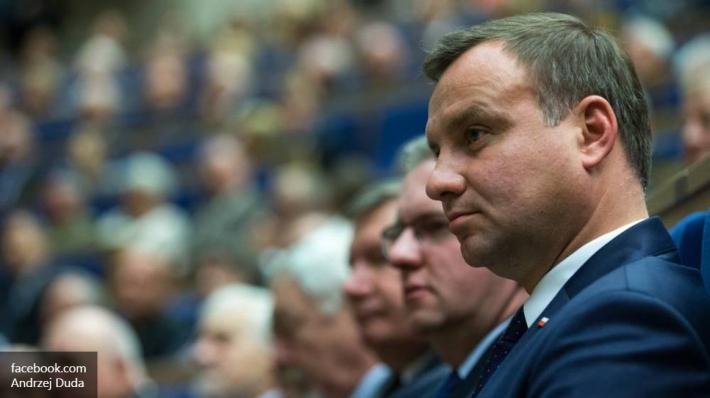 В Польше переименуют больше тысячи улиц по закону о запрете пропаганды коммунизма