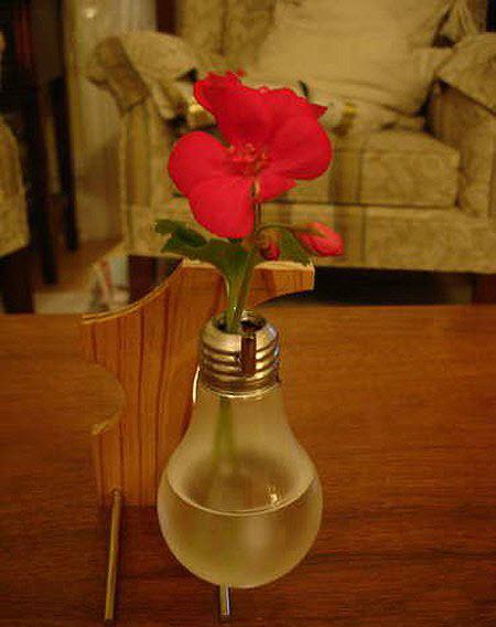 Вторая жизнь лампочек
