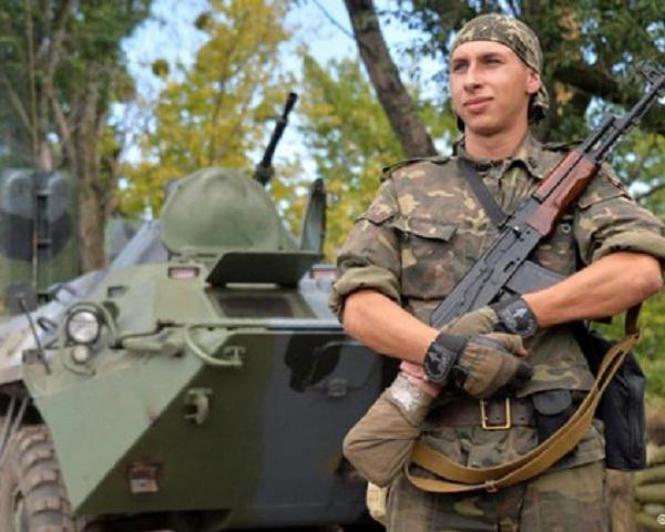 ТОП Сводка боевых действий от сил Сопротивления на 21:00 мск 27 августа 2014