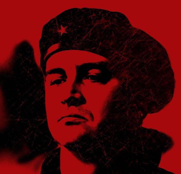 Александр Роджерс: Украина — отнятый разум