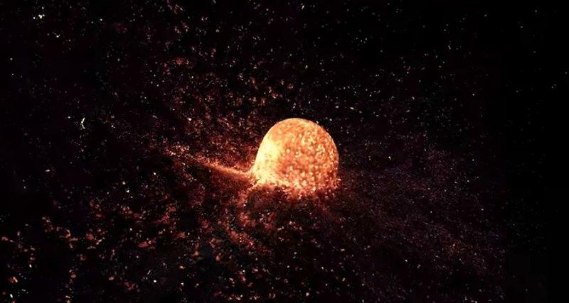 Обнаружена самая маленькая карликовая планета Солнечной системы