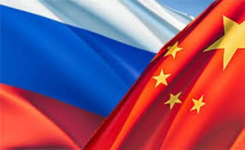 Москва и Пекин обеспокоены военной активностью США