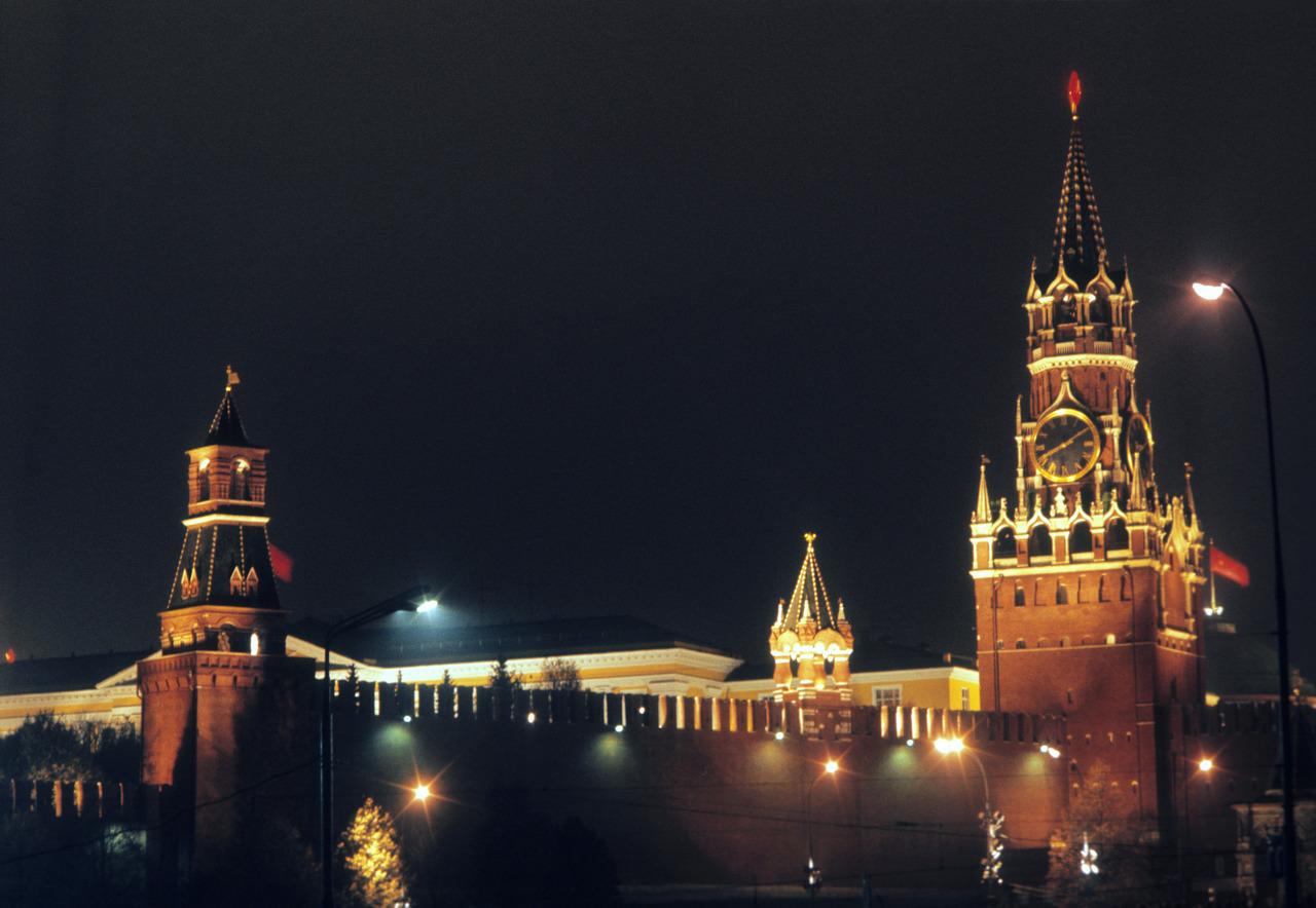 Монолог доктора, пытающегося успокоить истеричного пациента: США уже не победить Россию