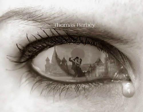 Альтернативная реальность Томаса Барбе