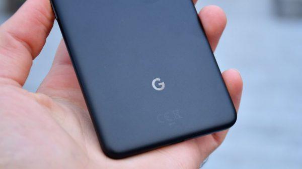 Google Pixel 2 XL не поддерж…