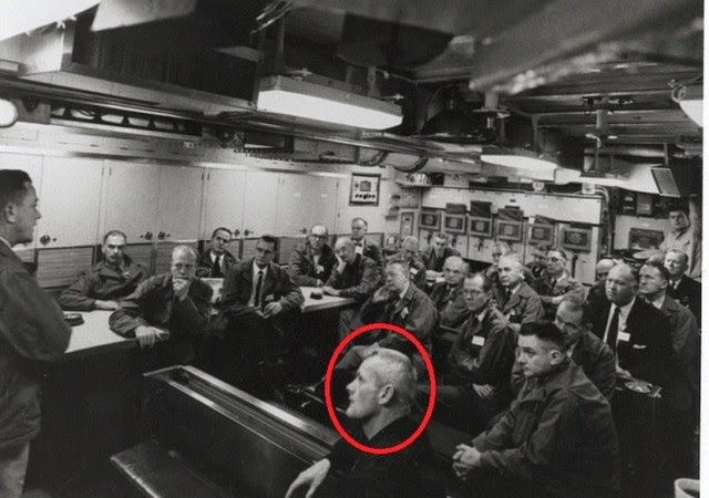 Валиант ТОР, инопланетянин, работавший на правительство США?