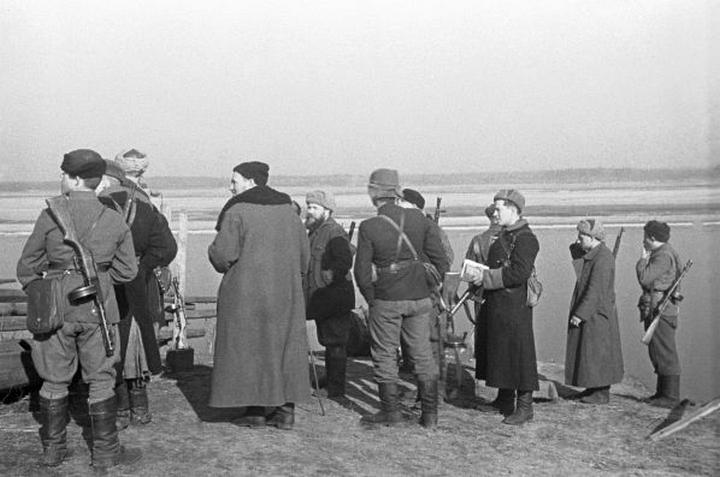Ковпак — легенда, которой нацисты боялись как огня