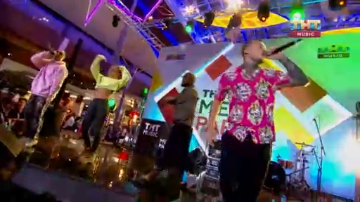 ТНТ MUSIC MEGA PARTY #4 - Видеоверсия