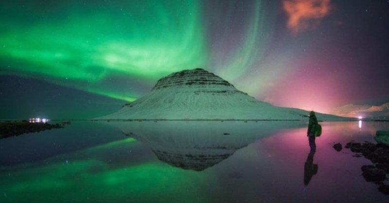 Исландия - страна неземных пейзажей (20 фото)