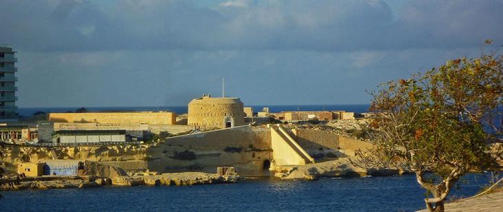 Форт Тинье