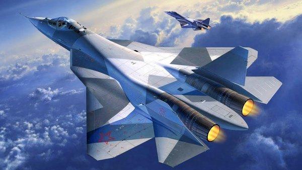 Квантовый радар:самолёты-невидимки теряют свою актуальность.