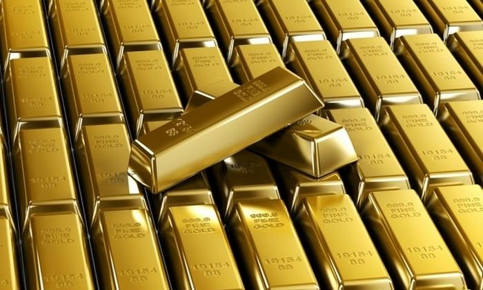 Запасы золота в резервах РФ за май выросли на 18,6 тонн