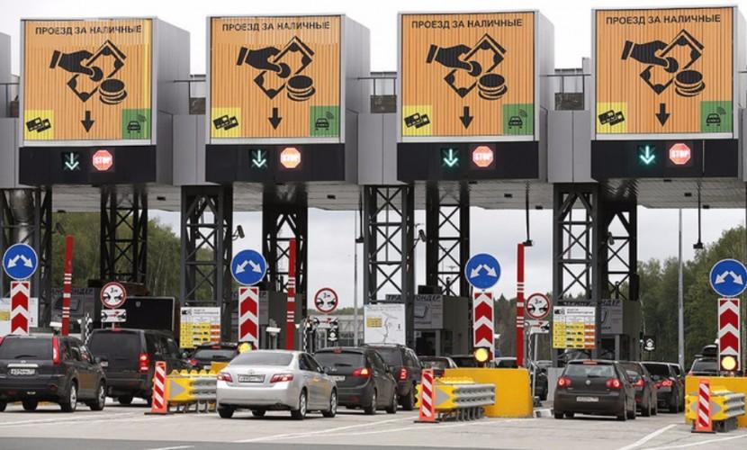 Скандальный законопроект о платном въезде в города вынесен на рассмотрение Госдумы